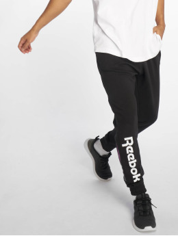 Reebok Jogging kalhoty Classic Vector čern