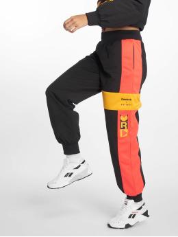 Reebok joggingbroek Gigi Hadid zwart