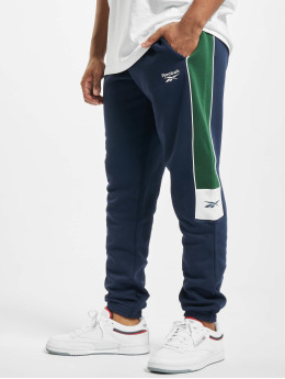 Reebok Jogginghose Classics F Linear blau