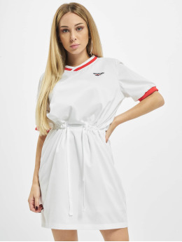 Reebok jurk D Tennis wit