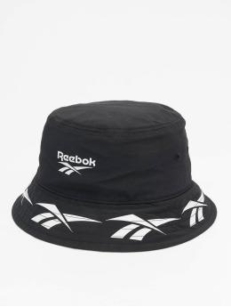 Reebok Klobúky Classic Vector èierna