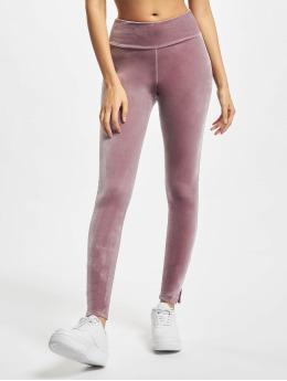 Reebok Legging CL NY Velour violet