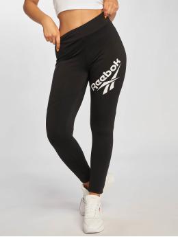 Reebok Legging Classic  zwart