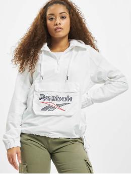 Reebok Lightweight Jacket D white