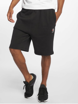 Reebok Pantalón cortos AC F negro