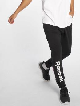 Reebok Pantalón deportivo Classic Vector negro
