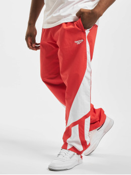 Reebok Pantalón deportivo International Sport Twin rojo