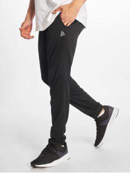 Reebok Performance Спортивные брюки Wor Trckstr черный