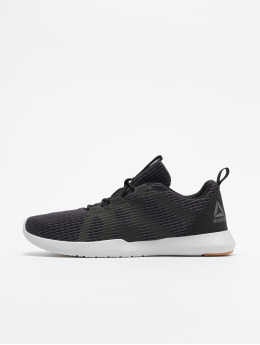Reebok Performance Baskets Reago Pulse noir