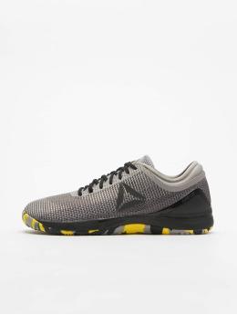 Reebok Performance Chaussures d'entraînement Crossfit Nano 8.0 gris