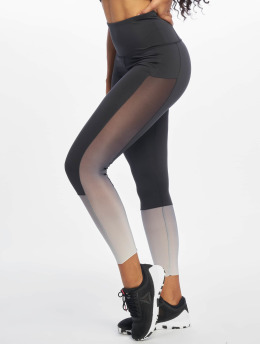 Reebok Performance Legging Y Ombre Tight schwarz