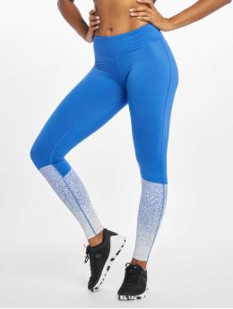 Reebok Performance Leggings de sport Rc Lux Fade  bleu