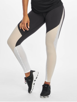 Reebok Performance Leggings de sport Os Lux Cb P  noir