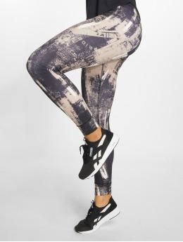 Reebok Performance Leggings/Treggings Combat Lux Bold beige