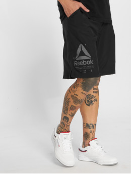 Reebok Performance shorts Performance Epic zwart