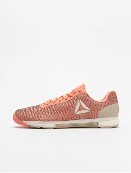 Reebok Performance Sneaker Speed Tr Flexweave pink