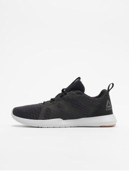 Reebok Performance Sneaker Reago Pulse schwarz