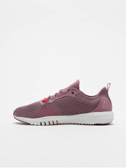 Reebok Performance Sneakers Flexagon fioletowy