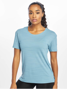 Reebok Performance Sport Shirts Wor Ac blue
