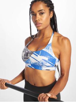 Reebok Performance Sports Bra WOR Mnshft blue