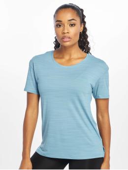 Reebok Performance T-Shirt Wor Ac blau
