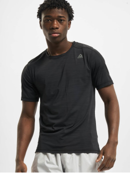 Reebok Performance T-shirt Activchill Move nero