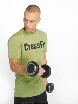 Reebok Performance T-Shirt Rc Fef Speedwi vert