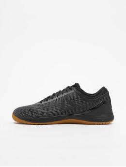 Reebok Performance Zapatos de entrenamiento R Crossfit Nano 8.0 negro