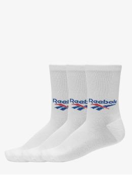 Reebok Ponožky Classic FO Crew  biela