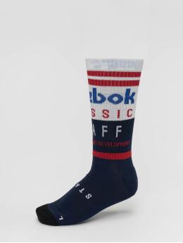 Reebok Ponožky Classic Staff modrá