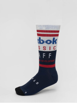 Reebok Ponožky Classic Staff modrý