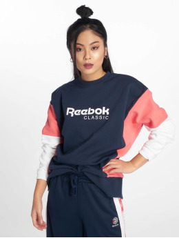Reebok Pullover Classic A blue