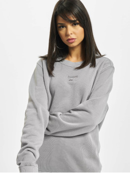 Reebok Pullover Classics F Washed  gray