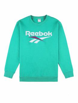 Reebok Pullover Classic V türkis