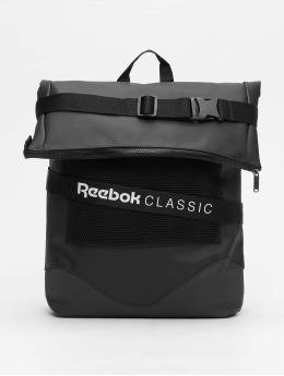 Reebok Reput Classic Ops Strap musta
