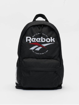 Reebok Reput Graphic RTW musta