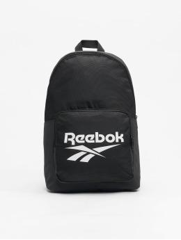 Reebok Rucksack Foundation  schwarz