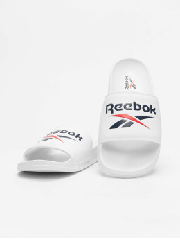 Reebok Sandals Classic Slides white