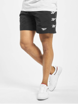Reebok Shorts Classic D Vector schwarz