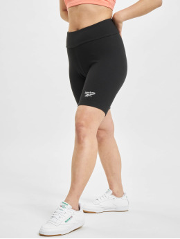 Reebok Shorts Foundation Vector Logo schwarz