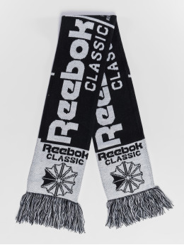 Reebok / sjaal Classic Football Fan in zwart