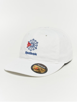 Reebok Snapback Caps Classic bialy