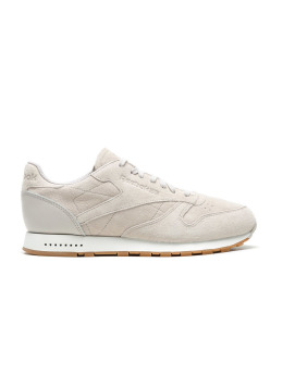 Reebok Sneaker Classic Leather SG beige