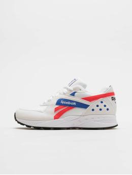 Reebok Sneaker Pyro bianco
