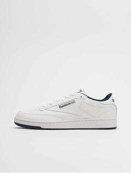 Reebok Sneaker Club C 85 bianco