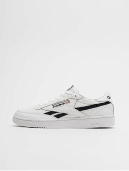 Reebok Sneaker Revenge Plus Mu bianco