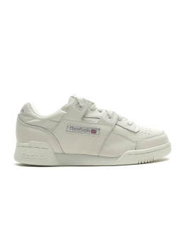 Reebok Sneaker Workout Plus Archive Pack grau