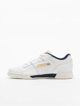 Reebok Sneaker Workout Plus MU  weiß