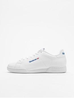 Reebok sneaker NPC II  wit