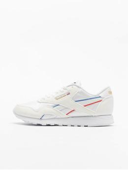 Reebok sneaker Nylon  wit